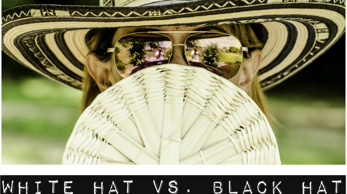 White Hat vs. Black Hat SEO: A Case of Good Against Evil?