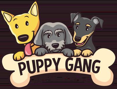 Puppy Gang Fresh Foods