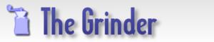 Grinder logo